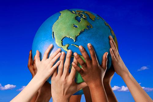 Дэлхийн хүн ам 2023 он гэхэд найман тэрбумд хүрнэ