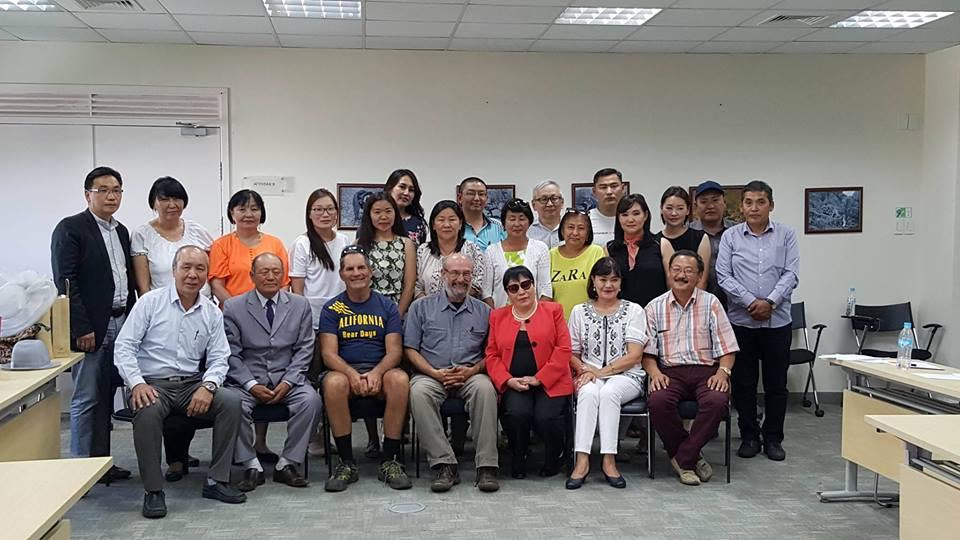 МБОИЗ усны асуудлаар олон улсын семинар зохион байгуулав